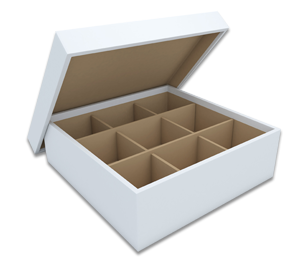 Box Partitions & Paperboard Packaging
